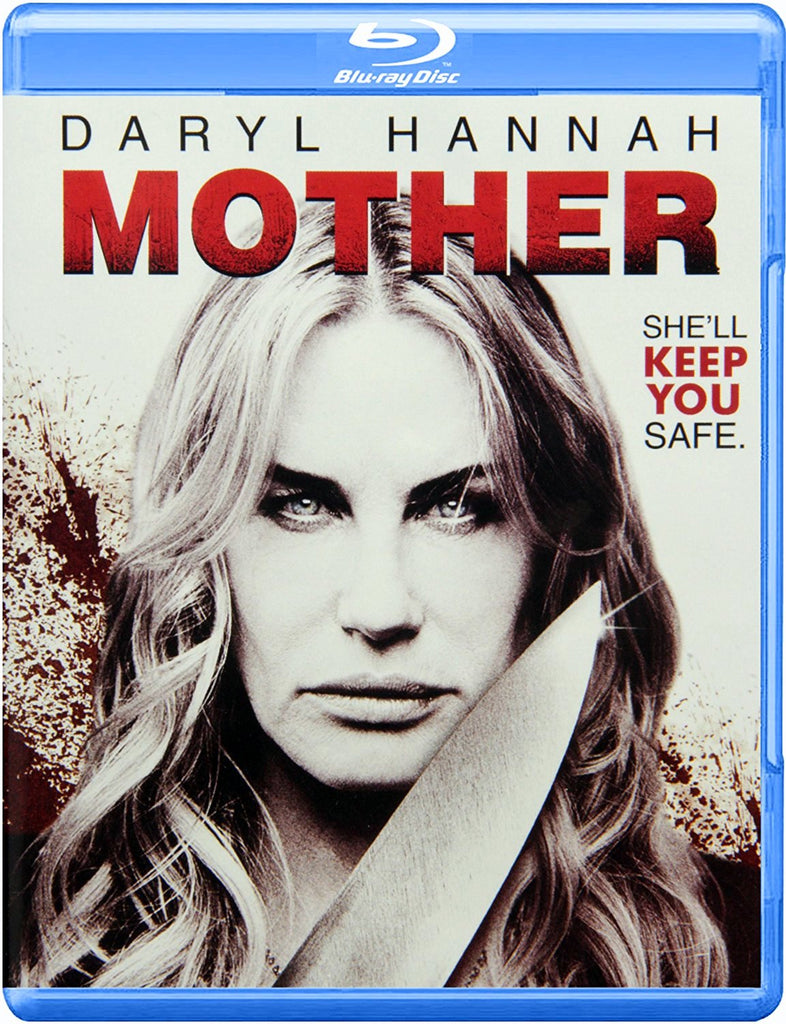 Mother Blu-Ray (Free Shipping)