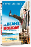 Mr. Bean's Holiday DVD (Fullscreen) (Free Shipping)