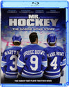 Mr. Hockey - The Gordie Howe Story Blu-ray + DVD + Digital Copy (Free Shipping)