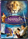 The Chronicles Of Narnia - The Voyage Of The Dawn Treader DVD (Free Shipping)