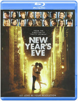 New Year's Eve Blu-Ray (Free Shipping)