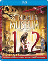 Night at the Museum 1 & 2 Blu-Ray (Free Shipping)