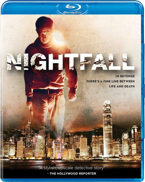 Nightfall Blu-Ray (Free Shipping)