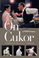 On Cukor DVD (Free Shipping)