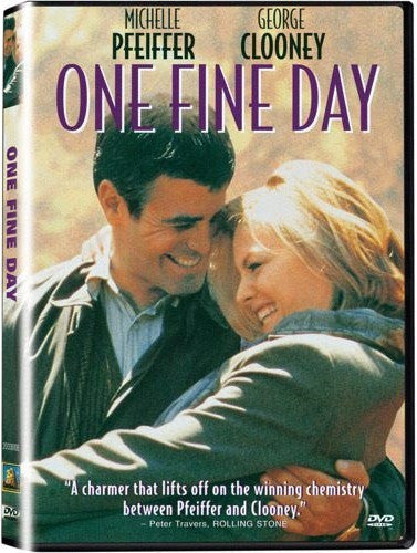 One Fine Day DVD (Free Shipping)