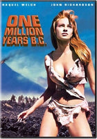 One Million Years B.C. DVD (Free Shipping)