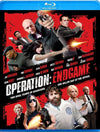 Operation - Endgame Blu-Ray (Free Shipping)
