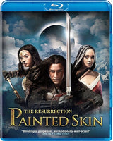 Painted Skin - The Resurrection Blu-Ray (Free Shipping)