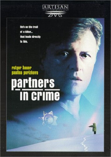 Partners In Crime DVD (Free Shipping)