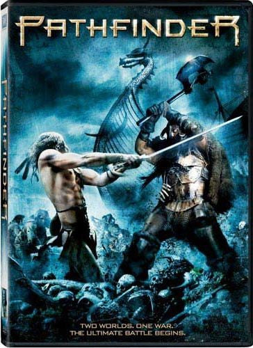 Pathfinder DVD (R-Rated) (Free Shipping)