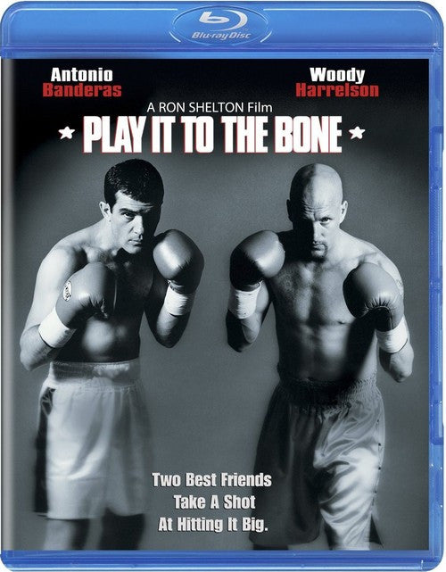 Play It To The Bone Blu-Ray (Free Shipping)