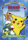 Pokemon Collector's Edition - Pikachu's Winter Vacation DVD (Free Shipping)