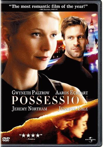 Possession DVD (Free Shipping)