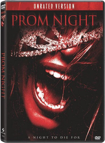 Prom Night DVD (Unrated) (Free Shipping)