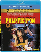 Pulp Fiction Blu-Ray + Digital HD (Free Shipping)