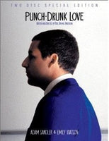 Punch-Drunk Love DVD (2-Disc Special Edition) (Free Shipping)
