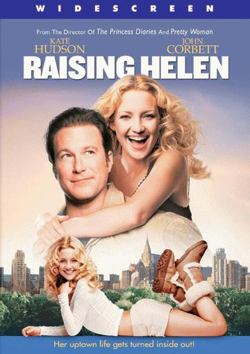 Raising Helen DVD (Widescreen) (Free Shipping)