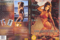 Raw Adventures At Bikini Point DVD (Free Shipping)
