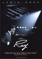 Ray DVD (2-Disc Widescreen) (Free Shipping)