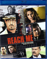 Reach Me Blu-Ray (Free Shipping)