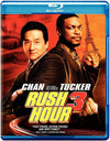 Rush Hour 3 Blu-ray (2-Disc Set) (Free Shipping)