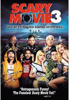 Scary Movie 3 DVD (Fullscreen) (Free Shipping)