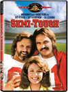 Semi-Tough DVD (Free Shipping)