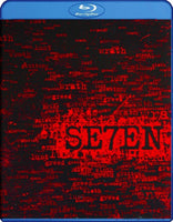 Seven Blu-Ray (Free Shipping)