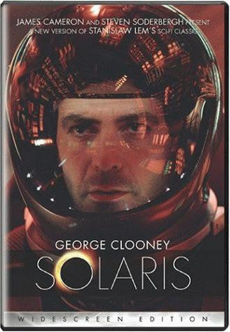 Solaris DVD (Free Shipping)