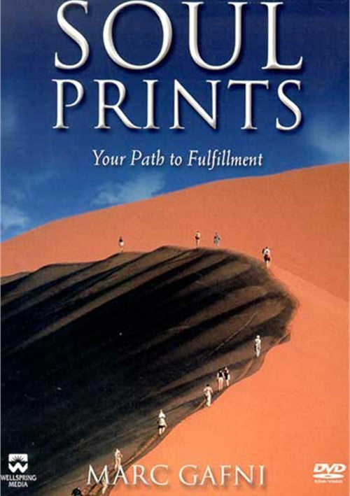 Soul Prints - Your Path To Fulfillment DVD (Free Shipping)