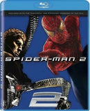 Spider-Man 2 Blu-Ray + Digital Copy (Free Shipping)