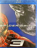 Spider-Man 3 Blu-Ray + Digital Copy (Free Shipping)