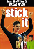 Stick It DVD (Free Shipping)