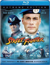 Street Fighter Blu-Ray (Extreme Edition) (Free Shipping)
