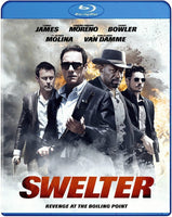 Swelter Blu-Ray (Free Shipping)