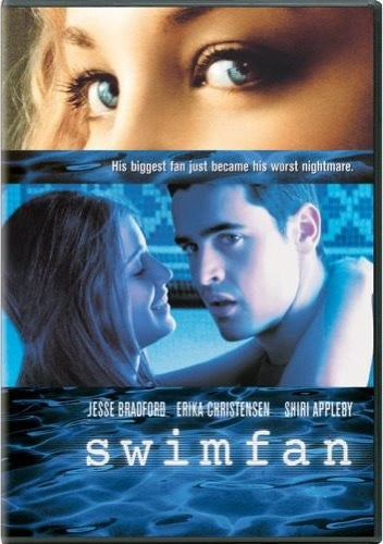 Swimfan DVD (Free Shipping)