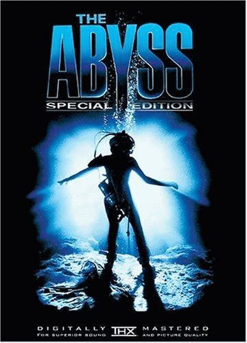 The Abyss DVD (Widescreen Special Edition) (Free Shipping)