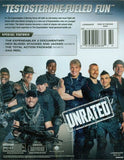 The Expendables 3 Blu-ray + DVD+ Digital HD (2-Disc Unrated Edition) (Free Shipping)