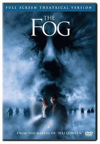 The Fog DVD (Fullscreen Theatrical Version) (Free Shipping)