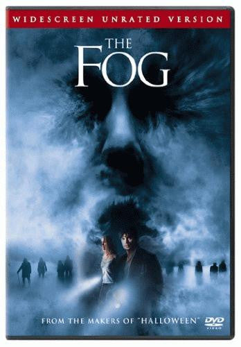 The Fog DVD (Widescreen / Un-Rated) (Free Shipping)