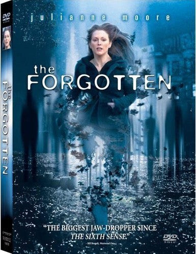 The Forgotten DVD (Free Shipping)