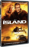 The Island DVD (2005) (Free Shipping)
