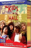 The Kids in the Hall - Complete Season One 1 DVD (4-Disc Box Set) (Free  Shipping)