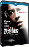 The Manchurian Candidate DVD (2004 / Fullscreen) (Free Shipping)