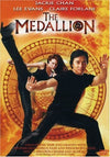 The Medallion DVD (Free Shipping)