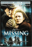 The Missing DVD (Widescreen Special Edition) (Free Shipping)