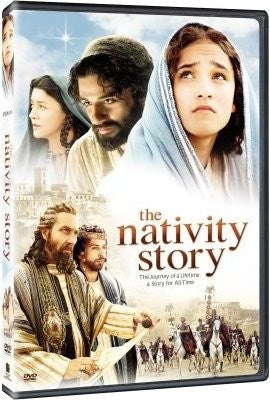 The Nativity Story DVD (Free Shipping)