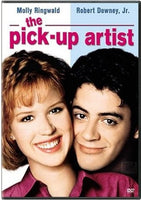 The Pick-Up Artist DVD (Free Shipping)