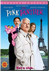 The Pink Panther DVD (Special Edition) (2006) (Free Shipping)