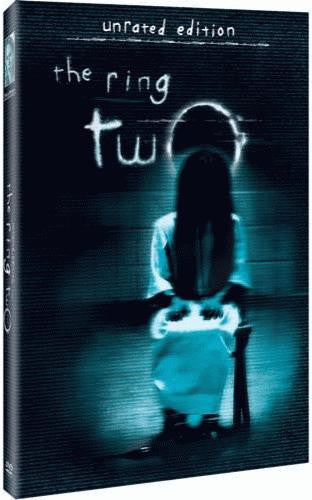 The Ring Two DVD (Fullscreen / Un-Rated) (Free Shipping)
